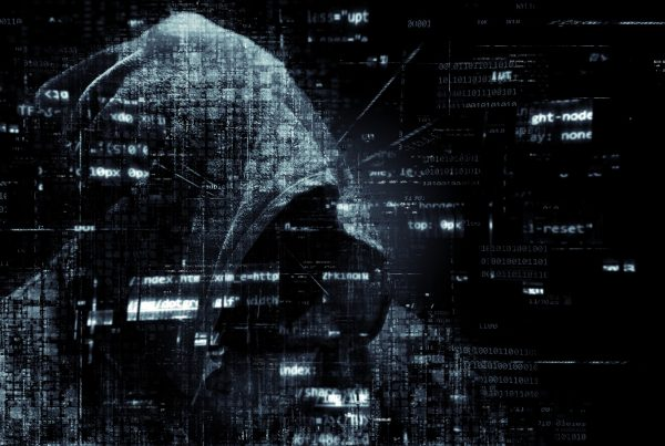 Cyber Attacks can happen at any time anywhere.